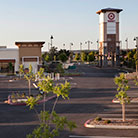 Rocklin Commons Retail Center