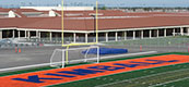 Kimball High School, Tracy
