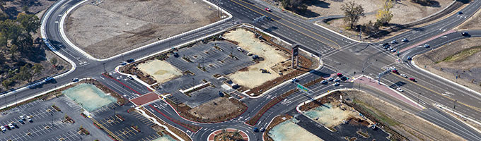 Civil Engineers and Site Planners of RSC Engineering in Roseville