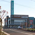 Century Theatre at Howe 'Bout Arden Shopping Center